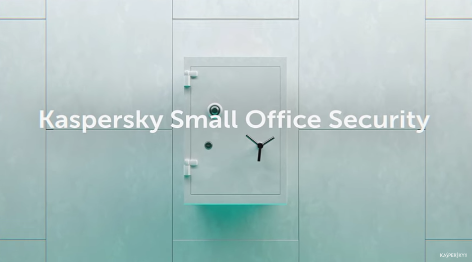 kaspersky small office security - sun evo