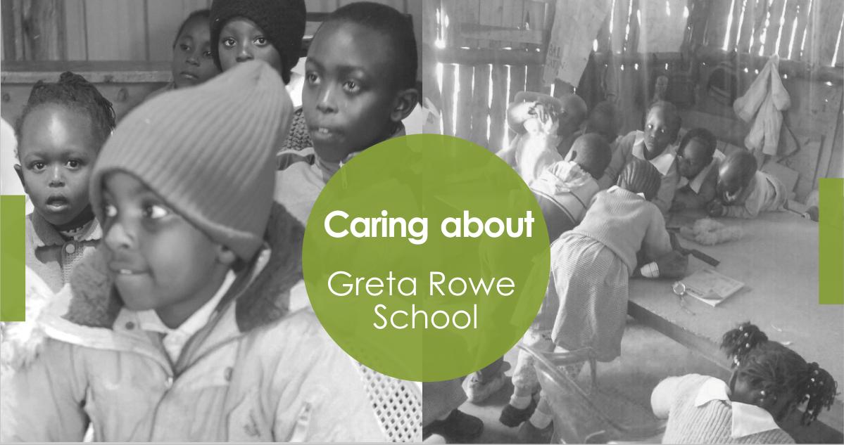 Caring Greta Rowe School