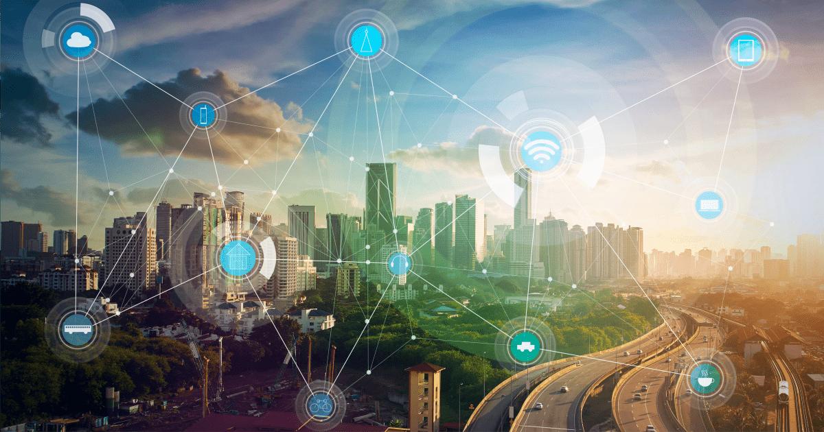 Africa Smart Cities - Wireless Solutions